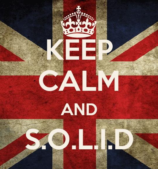"""SOLID là gì – Áp dụng các nguyên lý SOLID để trở thành lập trình viên code """"cứng"""""""