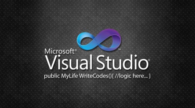 Mẹo vặt trong Visual Studio – Liệu bạn đã biết rõ IDE của mình chưa?