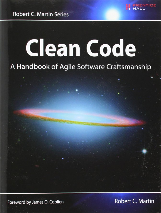 Review sách: Clean Code: A Handbook of Agile Software Craftsmanship