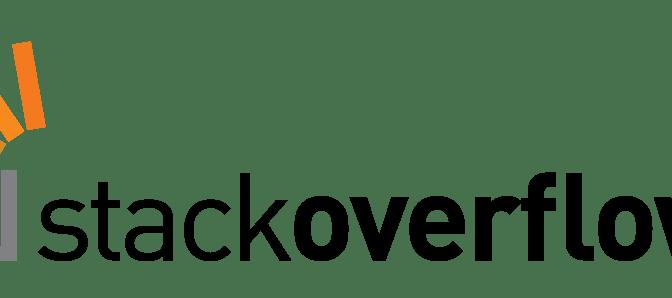 Cột mốc 1000 rep trên stackoverflow – Khoe khoang thành quả và chia sẻ kinh nghiệm