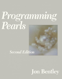 programming-pearls