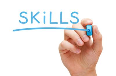 EmploySkills