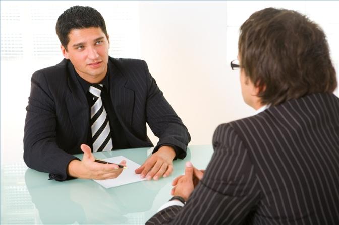 Muôn nẻo đường tìm việc – Phần 2: Vượt qua kì phỏng vấn like a boss