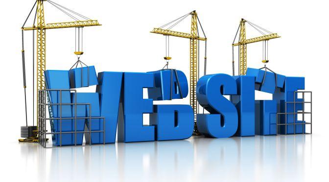 Sự khác biệt giữa Web Site và Web Application
