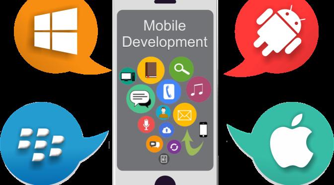 Tổng quan về lập trình ứng dụng di động – Phần 2