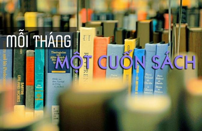Mỗi tháng một cuốn sách – Những sách hay mình đã đọc trong năm 2015 – Phần 2