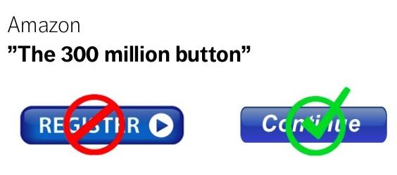Một button trị giá 300 triệu đô – Cái nhìn khác về UI và chức năng