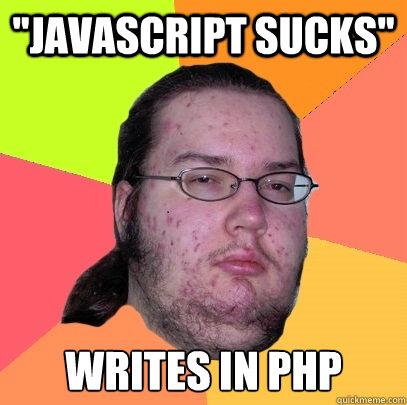 Series JavaScript sida – Object trong JavaScript