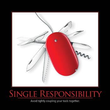 SingleResponsibility