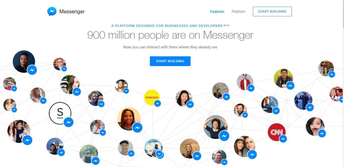 Hướng dẫn viết chat bot cho Facebook - Phần 1: Kiến thức cơ bản & Cơ chế hoạt động