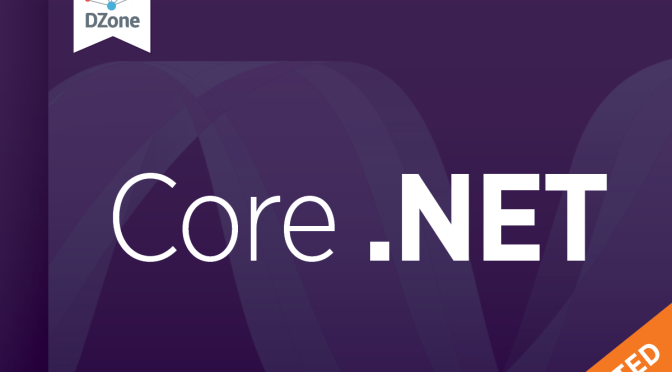 Series C# hay ho – Hello .NET Core