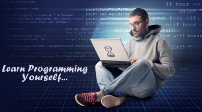 Được gì mất gì khi học lập trình bằng tiếng Việt