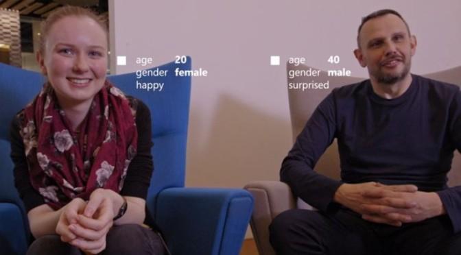 Microsoft Cognitive Service API – Phép màu công nghệ