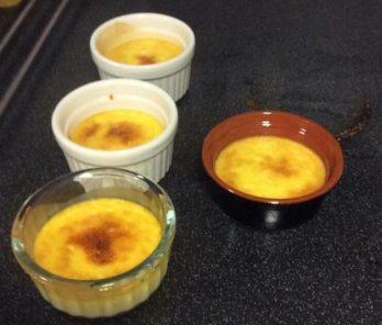Cream Brulee sang choảnh đúng chuẩn