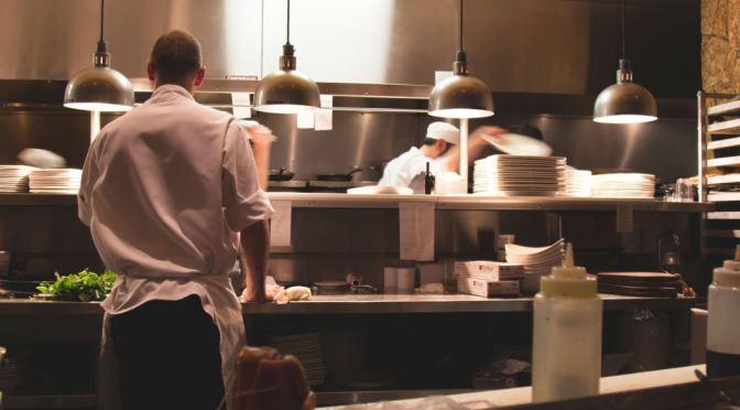 Góc phởn – Sự giống nhau đến kì lạ giữa lập trình và nấu ăn