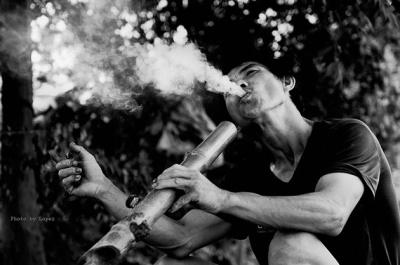 Từ hồi dùng thứ này bố bỏ hẳn thuốc lá nhá
