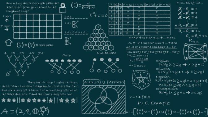 Series Phản Phác Qui Chân – Học thuật toán để làm vẹo gì???