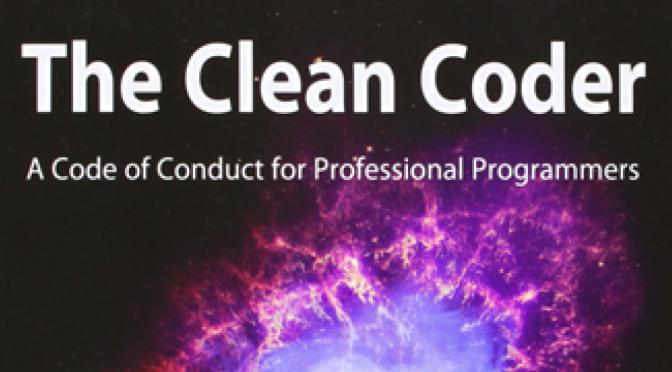 """Review sách: The Clean Coder – Trở thành coder chuyên nghiệp và """"có tâm"""""""
