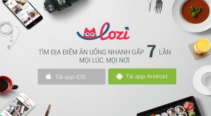 """Lozi.vn đã """"vô ý"""" để lộ dữ liệu 2 triệu người dùng như thế nào"""