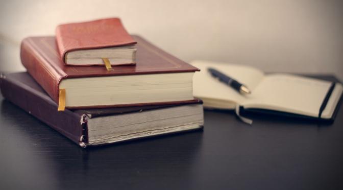 Mỗi tháng một cuốn sách – Những sách hay mình đã đọc trong năm 2016 – Phần 1