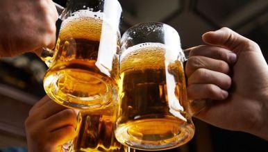 Cốc đã đầy thì làm sao rót bia thêm vào được