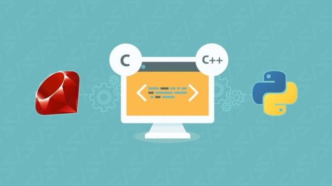 Series Nhập Môn Lập Trình – Học ngôn ngữ lập trình đầu tiên như thế nào?