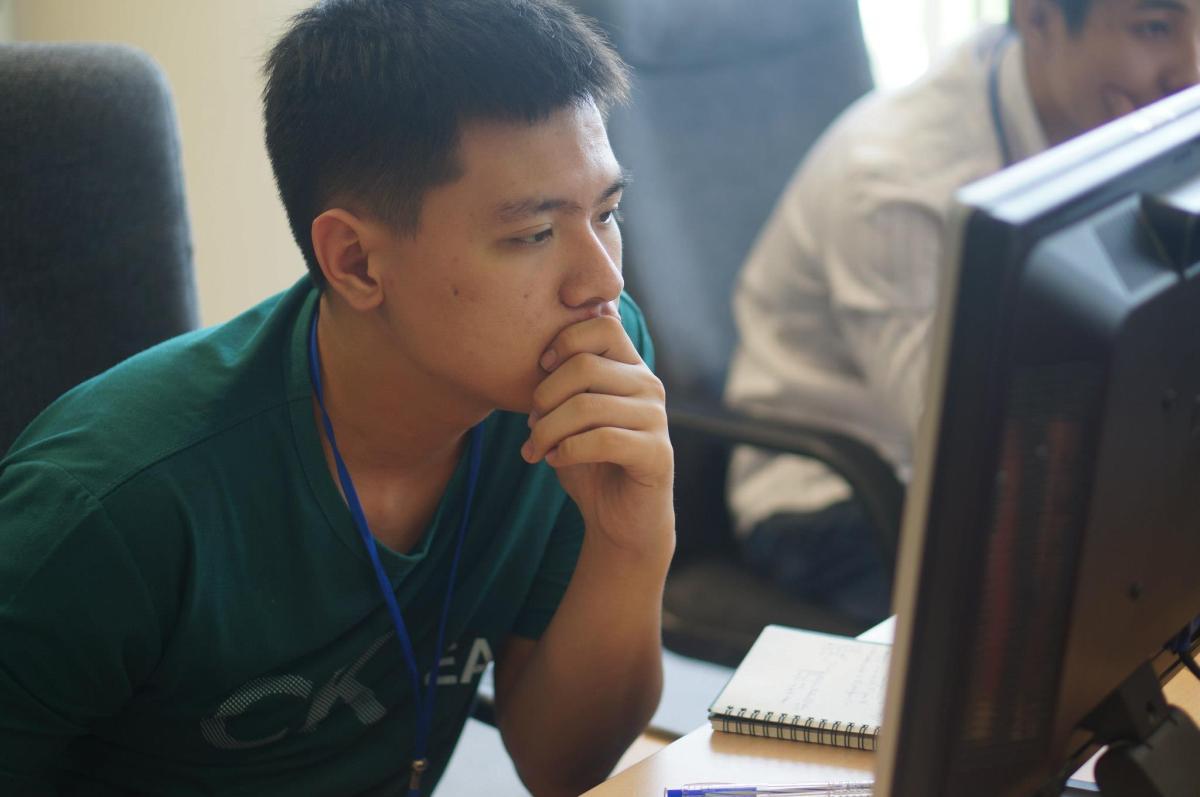 Phỏng vấn đại ca Huy Trần - Kĩ Sư Mặt Tiền tại xứ sở độn Silicon