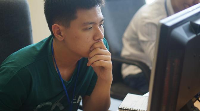 Phỏng vấn đại ca Huy Trần – Kĩ Sư Mặt Tiền tại xứ sở độn Silicon