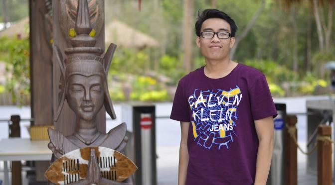 Phỏng vấn anh Hoàng Hô – Chuyện chàng Phun Tắc Developer tại công ty Startup