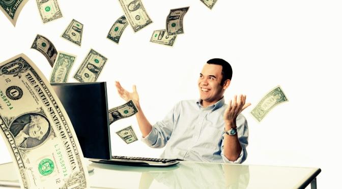 Series Nhập Môn Lập Trình – Năm con đường kiếm tiền từ nghề lập trình