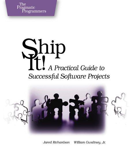 Review sách – Ship It! – Làm phần mềm theo phong cách chất chơi người dơi
