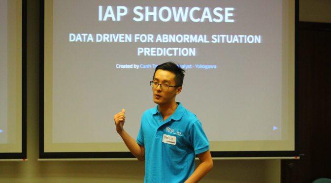 Phỏng vấn đại ca Cảnh Trần – Con đường trở thành một Data Scientist