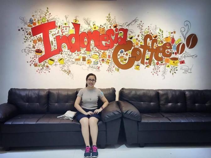 Phỏng vấn chị Bội Trân – Application Analyst tại Aviva Singapore – Ai bảo con gái thì không nên theo ngành IT??