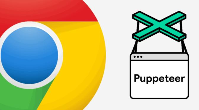 Phần 1: Cùng tìm hiểu về Puppeteer và Headless Browser