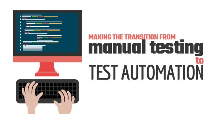 Tổng quan về testing – Phần 3: Công việc của tester, Automation Test có gì hot