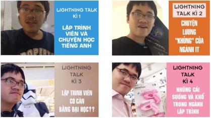 Youtube Channel của Tôi Đi Code Dạo