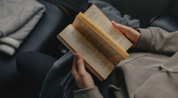 Mỗi tháng một cuốn sách – Những sách hay mình đã đọc trong năm 2017 – Phần 1