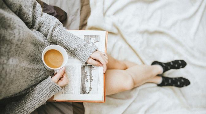 Mỗi tháng một cuốn sách – Những sách hay mình đã đọc trong năm 2017 – Phần 2