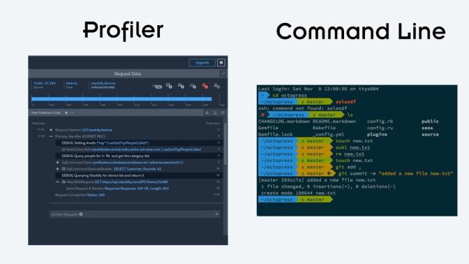 Công cụ đơn giản, bá đạo mà 69.96% sinh viên IT không biết – Phần 2 : Profiler và Command Line