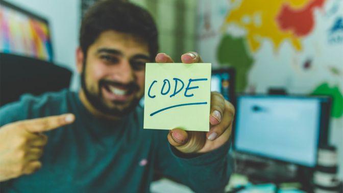 Thế nào mới là một coder có tâm?