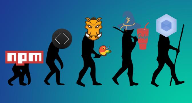 Series Lược Sử Lập Trình Web phần 3.2 – NodeJS làm loạn giới front-end