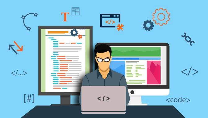 Lập trình Web Front-end đã thay đổi như thế nào sau 10 năm – Phần 1