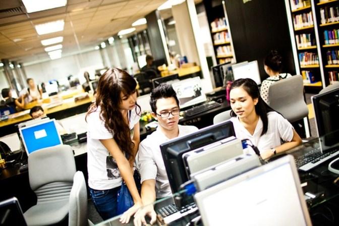 Lộ trình học lập trình, vài lời khuyên cho các bạn sinh viên IT
