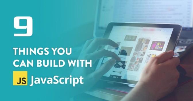 9 project nhỏ mà bạn có thể code để luyện tập kĩ năng lập trình