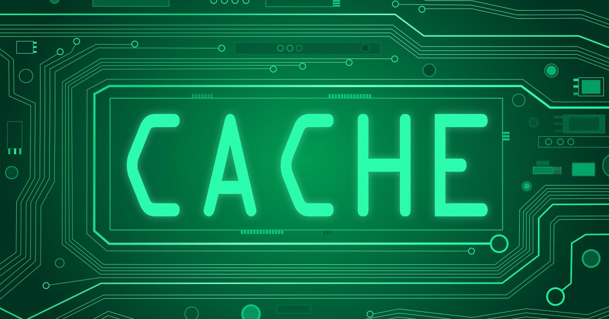 Bạn biết gì về Caching - Kĩ thuật được 96.69% hệ thống sử dụng để tăng tốc độ tải