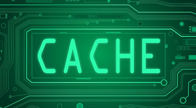 Bạn biết gì về Caching – Kĩ thuật được 96.69% hệ thống sử dụng để tăng tốc độ tải