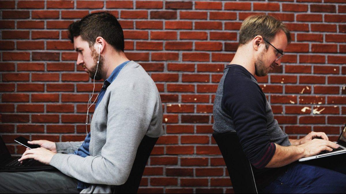 """Năm thói quen xấu của lập trình viên """"dỏm"""" mà các bạn nên bỏ"""