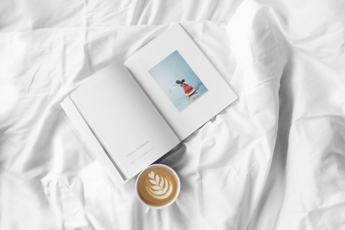 Mỗi tháng một cuốn sách - Những sách hay mình đã đọc trong năm 2018 - Phần 2