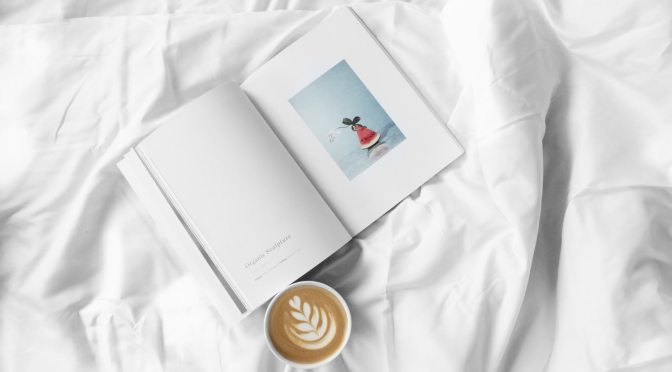 Mỗi tháng một cuốn sách – Những sách hay mình đã đọc trong năm 2018 – Phần 2