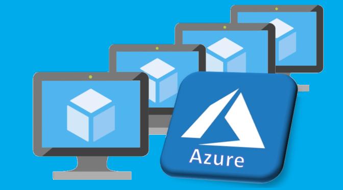 Cùng học Cờ Lao – Azure Phần 2: Tạo máy ảo (Virtual Machine) Windows để nghịch ngợm